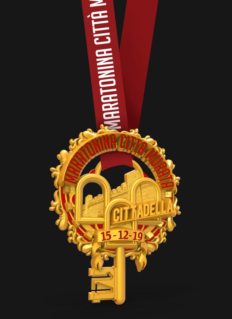 medagliamaratonina